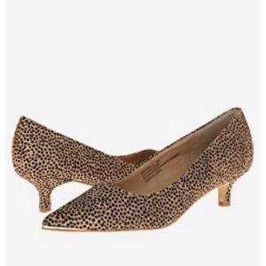 RSVP Mirabella low heels
